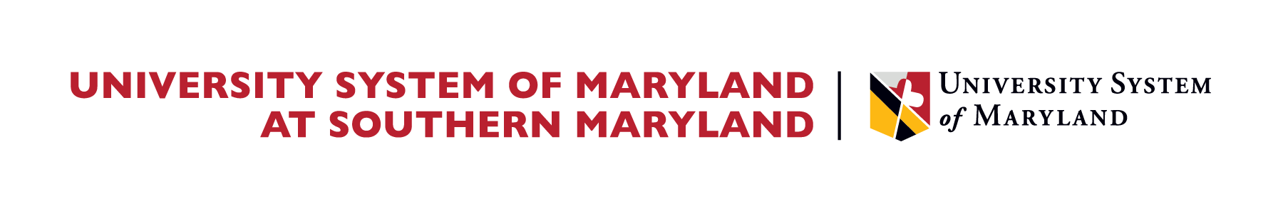 The University System of Maryland at Southern Maryland Logo